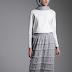 Tips Padupadan Skirt Pencil dengan Beragam Busana Muslim