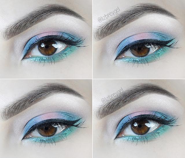 beauty angel makeup blogger liz breygel