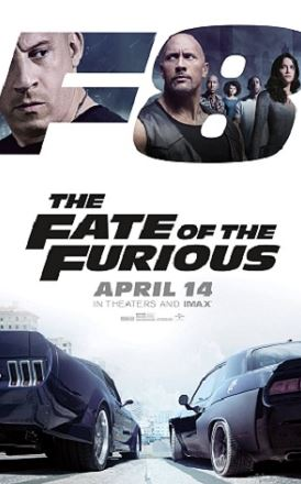 The Fate of the Furious Movie Download