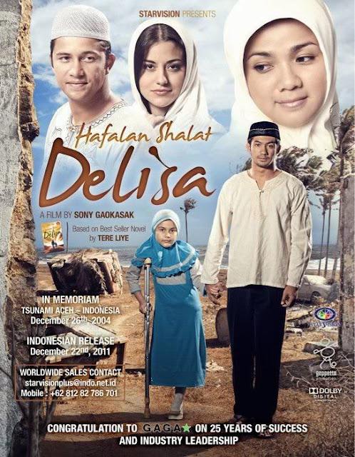 Hafalan Sholat Delisa (2011)