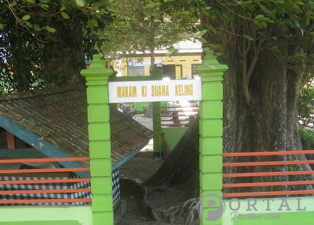 makam-buwono-keling-jati-purwoasri-kebonagung-pacitan