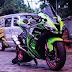 Cari Kawasaki ZX10R new 2017 ... Sikat Nih