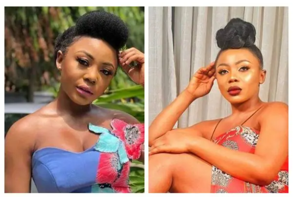 "The peace of mind money gives can't be compared to temporary pleasure of sex"" Ifu Ennada says"
