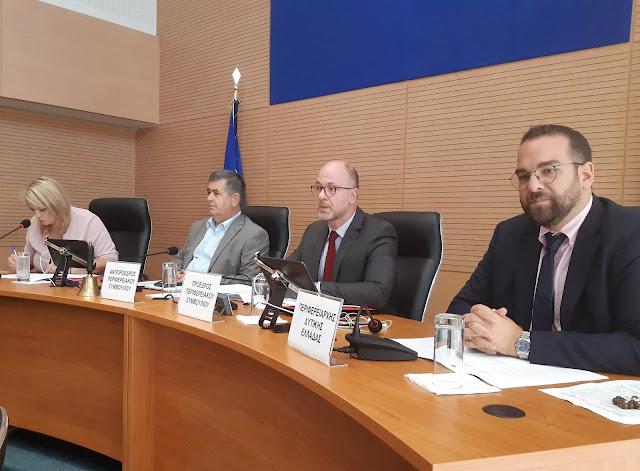 Συνεδριάζει την ερχόμενη Πέμπτη το Περιφερειακό Συμβούλιο | Νέα από το  Αγρίνιο και την Αιτωλοακαρνανία-AgrinioLike