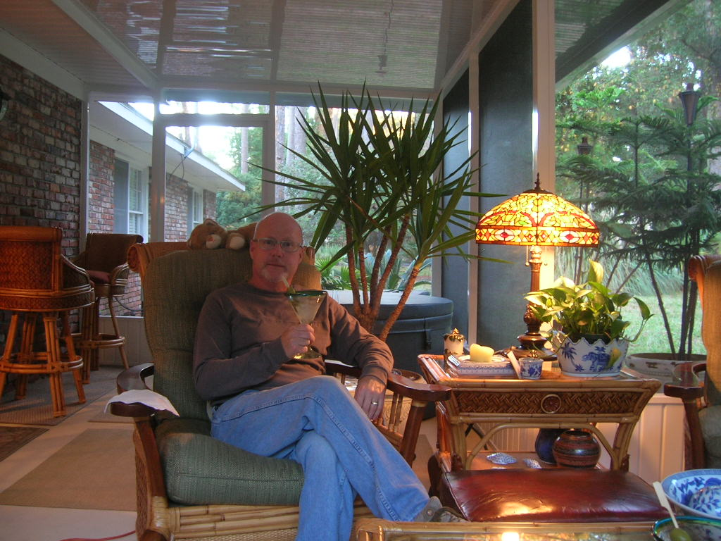 Living Stingy Screen Room Or Sun Porch