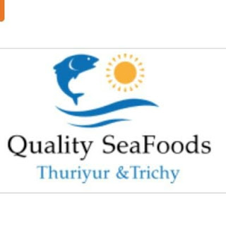 Thuraiyur Fish Shop