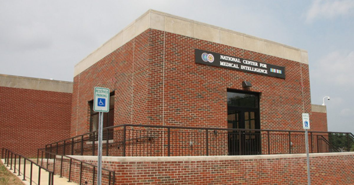 National Center for Medical Intelligence