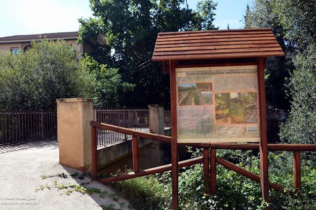 ademuz-molino-villa