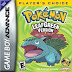 Download Pokemon Leaf Green Version (V1.1) Gameboy Advance (GBA) ROM