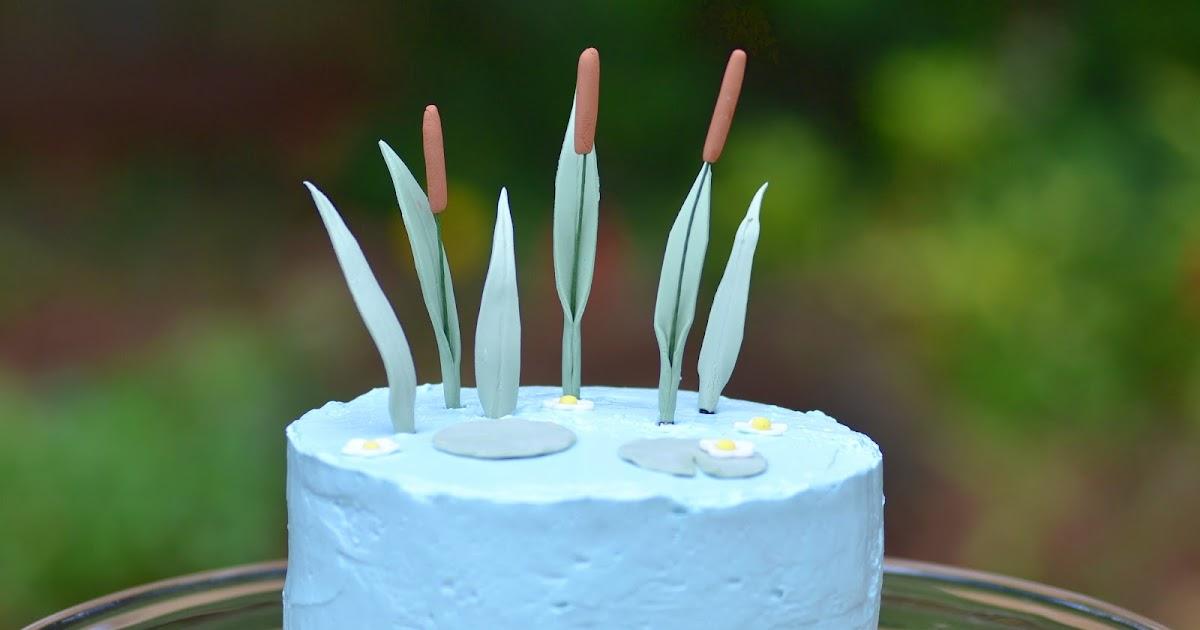 Chocolate Almond Battenberg Cake