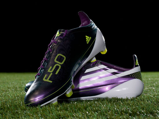 1428a3682 adidas Launches their Lightest Football Boot Ever – F50 adiZero – the  Lightest