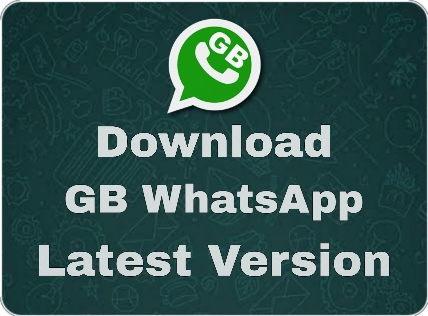 Gb Whatsapp Update Or Download Latest Version Apk For Android 2020