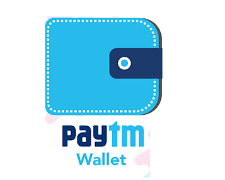 Paytm Wallet Add Money Offer For Old Users & New Users- {100% Working}