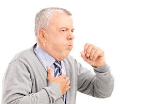 علاج الكحة الجافة