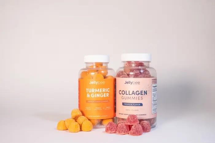 hal yang harus diperhatikan sebelum mengkonsumsi suplemen kolagen