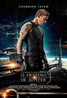 Baixar Filme O Destino de Júpiter Dublado 2015