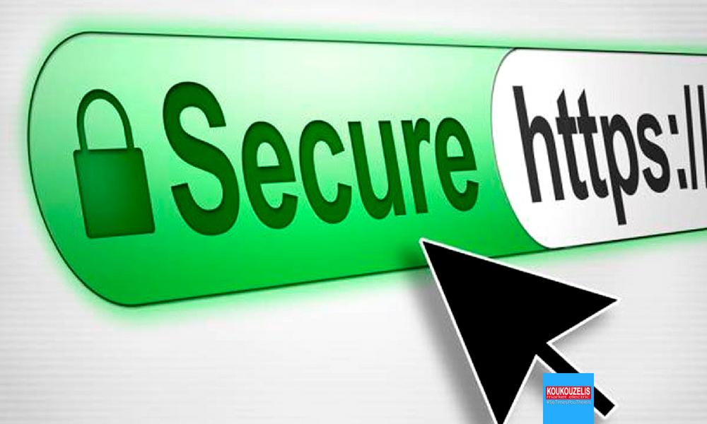 Δελτιο Τυπου για COMODO SSL πιστοποιητικό στο E-Shop μας
