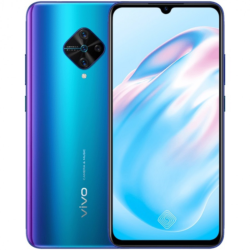 Vivo V17 is similar to S1 Pro, now official