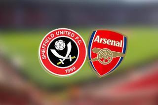 مشاهدة مباراة ارسنال ضد شيفيلد يونايتد 11-04-2021 بث مباشر في الدوري الانجليزي