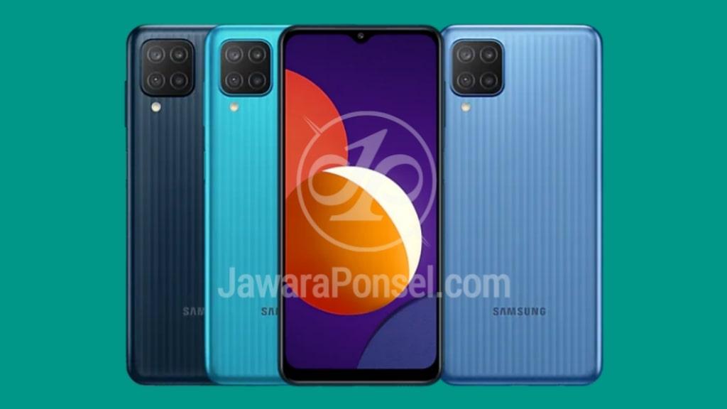 Kelebihan Samsung Galaxy M12