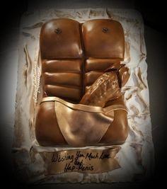 A Multi Penis Cake