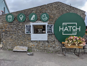 Things to do near Athlone: The Hatch in Shannonbridge Ireland