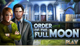 Play Free Order of the full Moon Hidden Object Games Online
