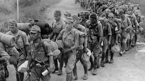 Pembentukan Pemerintahan Militer Pendudukan Jepang di Indonesia