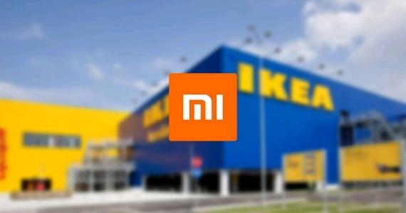 Xiaomi e IKEA