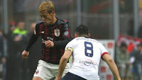 AC Milan vs Genoa 2-1 Video Gol & Highlights