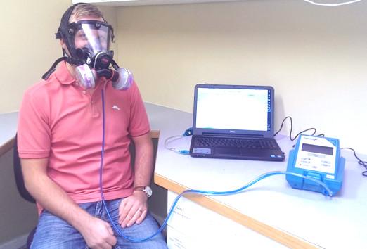respirator fit test kit