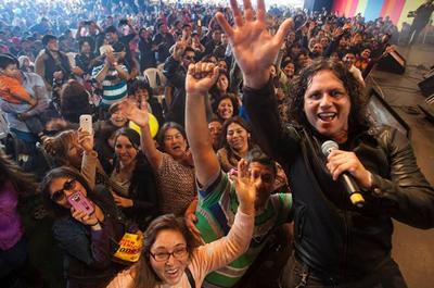 Lima celebra el Día Mundial del Folclore este 24 de Agosto