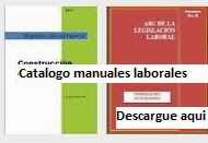 Manuales Laborales electronicos