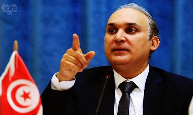 نبيل بفون: غدا إنطلاق الحملة الإنتخابية للرئاسيّة و13 أكتوبر يوم الإقتراع