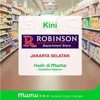 Manfaat Belanja Di Robinson Jakarta Selatan