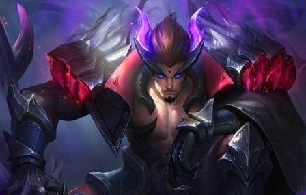 Hero yu zhong ml