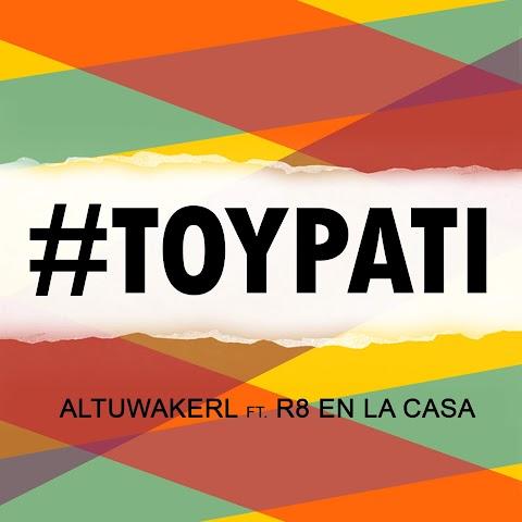 ESTRENOS SOLO AQUÍ ➤ Altuwakerl Ft R8 En La Casa - Toy Pa Ti