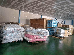 Jasa Import PI TPT Textile