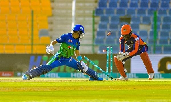 Multan Sultan vs Karachi Kings Match Live: PSL 2021