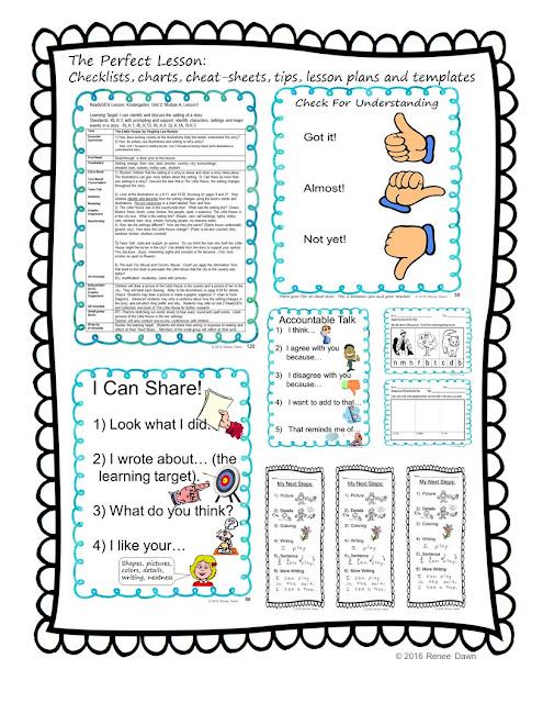 Teacher Ink Teachers Observation Lesson