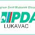Povodom Kurban-bajrama OO PDA Lukavac  svim muslimankama i muslimanima širom sijeta upućuje bajramsku čestitku.