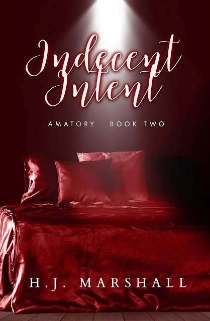 The doors to Nashville's hottest private club are open | Indecent Intent #KU #SteamyRomance