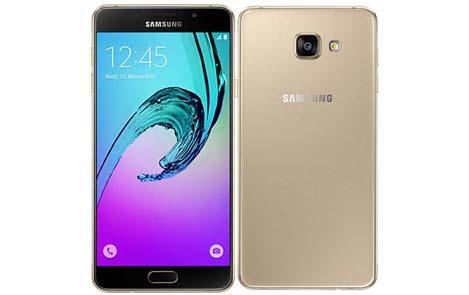 Spesifikasi & Harga Samsung Galaxy A7 (2016) Terbaru