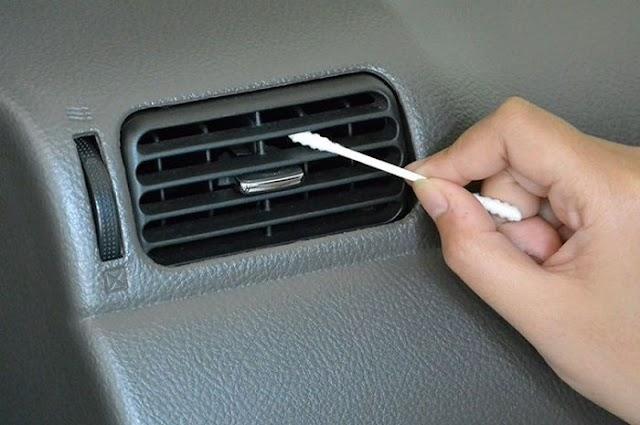 5 Tips Perawatan AC Mobil Agar Tetap Dingin