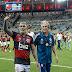 Treinador do Flamengo está com o coronavírus