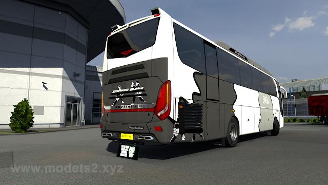 Mod Bus Skyliner BSW cvt Diny