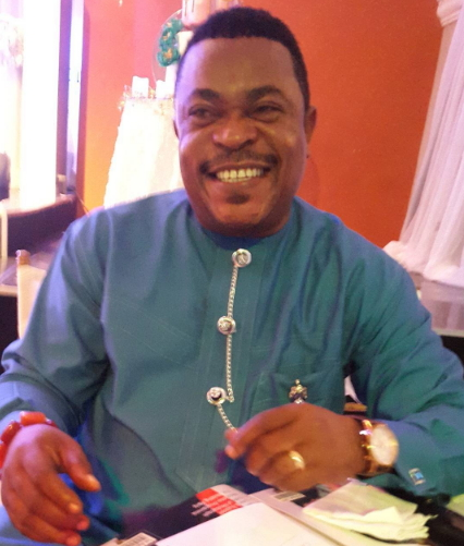victor osuagwu comedy club