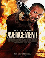 pelicula Avengement (2019)
