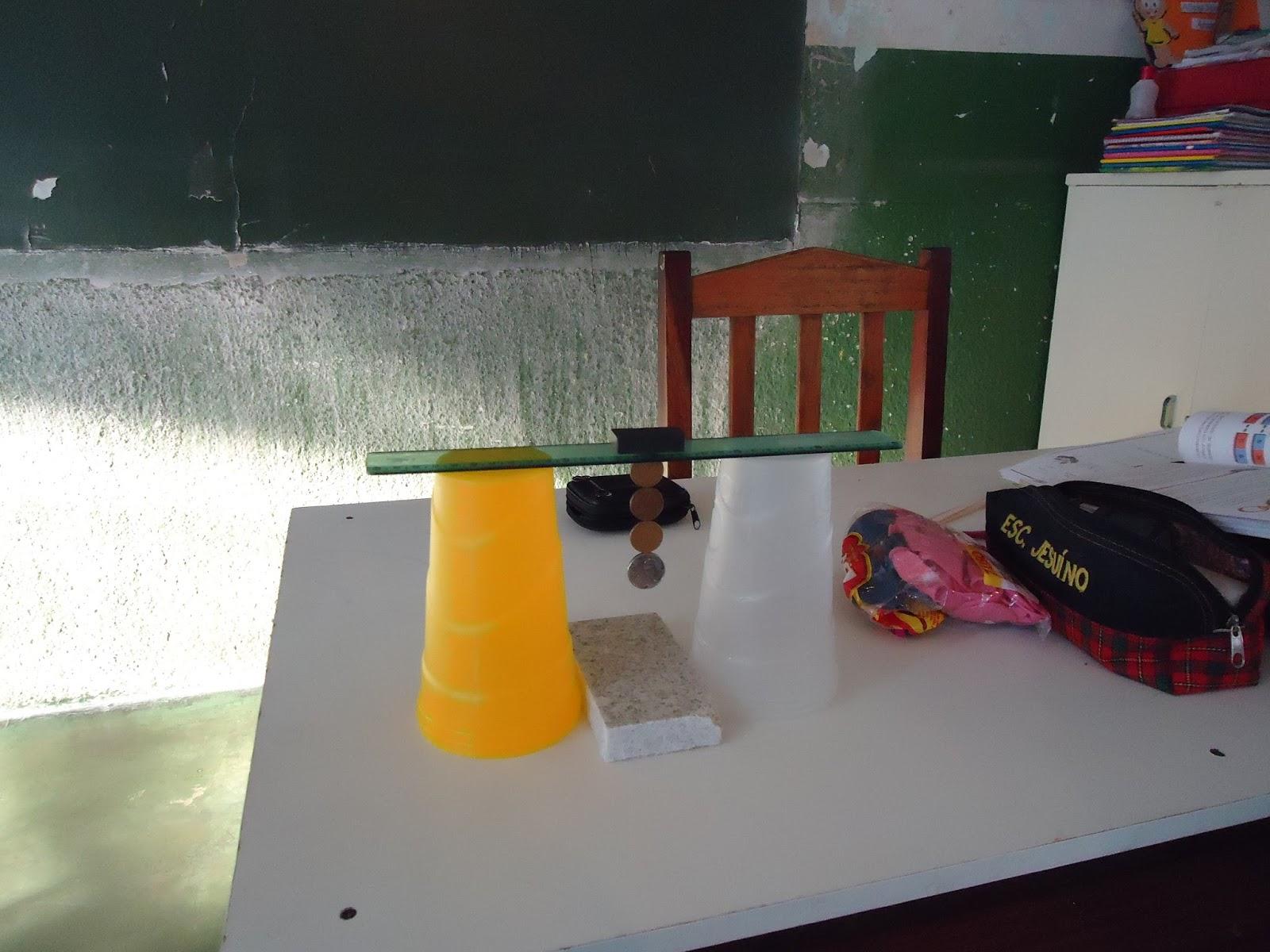2d5cc8b30d0 Educação Criativa   Experiências- magnetismo e eletricidade