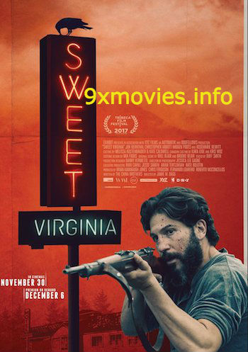 Sweet Virginia 2017 English 480p WEB-DL 300MB ESubs